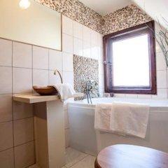 Отель Willa Cztery Strony Świata Закопане ванная фото 2