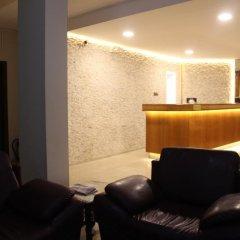 Отель Otel Kabasakal Чешме спа