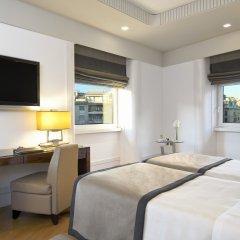Отель Melia Genova комната для гостей