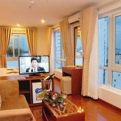 Nam Hung Hotel удобства в номере