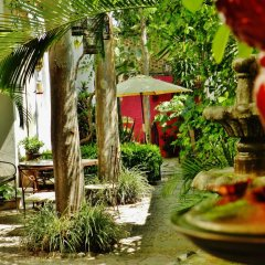 Hotel Rosa Morada Bed and Breakfast фото 5