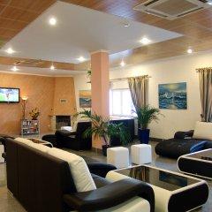 Отель Maritur - Adults Only Португалия, Албуфейра - отзывы, цены и фото номеров - забронировать отель Maritur - Adults Only онлайн интерьер отеля фото 2