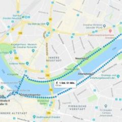 Отель Indigo Dresden - Wettiner Platz Германия, Дрезден - отзывы, цены и фото номеров - забронировать отель Indigo Dresden - Wettiner Platz онлайн городской автобус