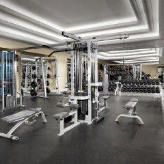 Отель Luxor фитнесс-зал фото 2