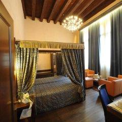 Отель Palazzo Selvadego Италия, Венеция - 1 отзыв об отеле, цены и фото номеров - забронировать отель Palazzo Selvadego онлайн комната для гостей фото 5