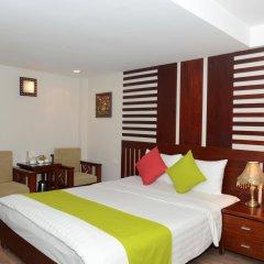 Отель Golden Land Hotel Вьетнам, Ханой - 1 отзыв об отеле, цены и фото номеров - забронировать отель Golden Land Hotel онлайн комната для гостей фото 4