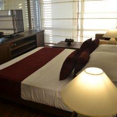 Rockwell Colombo Hotel в номере