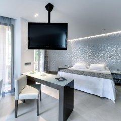 Отель Barceló Illetas Albatros - Только для взрослых комната для гостей фото 4