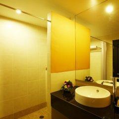 Andakira Hotel 4* Стандартный номер с разными типами кроватей фото 3