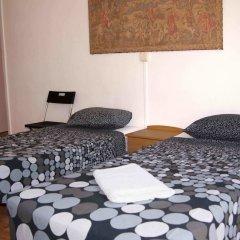 Отель Pension Arosa