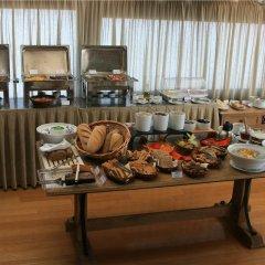 Отель Marin Dream питание фото 2