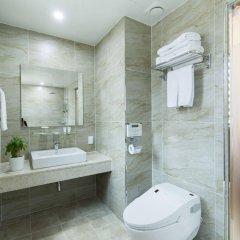 Hotel Nafore ванная