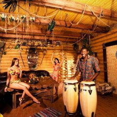 Гостиница Fonda интерьер отеля фото 2