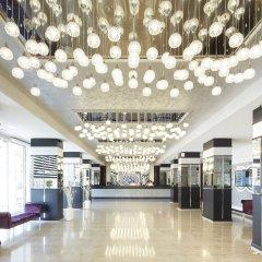Отель SunConnect Grand Ideal Premium - All Inclusive