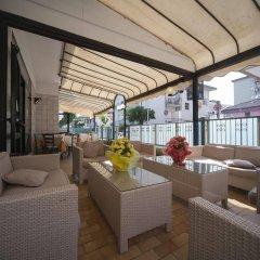 Отель Luciana Италия, Римини - 1 отзыв об отеле, цены и фото номеров - забронировать отель Luciana онлайн гостиничный бар