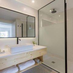 Отель Ayron Park ванная