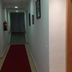Отель El Voy-Voy интерьер отеля