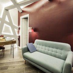 Отель Déco Corso Suite Италия, Рим - отзывы, цены и фото номеров - забронировать отель Déco Corso Suite онлайн спа