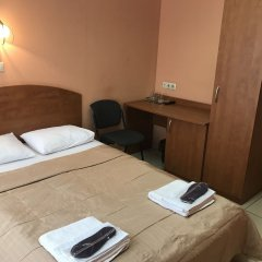 Мини-Отель Добрый Кот Иркутск удобства в номере фото 2