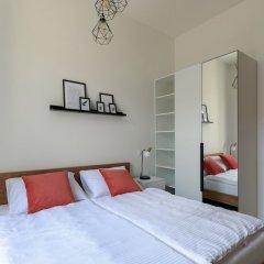 Отель Avantgarde apartments Чехия, Пльзень - отзывы, цены и фото номеров - забронировать отель Avantgarde apartments онлайн комната для гостей фото 3