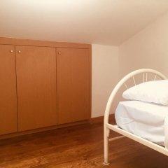Hostel Triúno удобства в номере