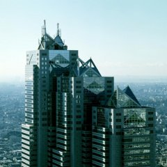 Отель Park Hyatt Tokyo Токио фото 3