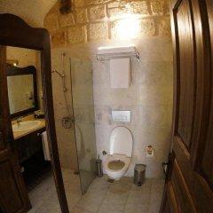 Prive Cappadocia Турция, Ургуп - отзывы, цены и фото номеров - забронировать отель Prive Cappadocia онлайн ванная