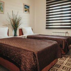 Гостиница Уют Внуково комната для гостей фото 7