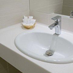 Гостиница Атерра ванная