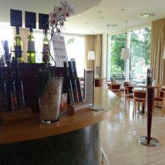 Hotel St. Virgil Salzburg Зальцбург гостиничный бар
