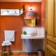 Отель Casa Rural Miel y Romero удобства в номере