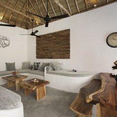Отель Aditaya Pool Beach Villas Самуи комната для гостей фото 3