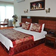 Pasha Palas Hotel Турция, Измит - отзывы, цены и фото номеров - забронировать отель Pasha Palas Hotel онлайн комната для гостей фото 2
