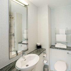 Отель De Vere Devonport House ванная фото 2