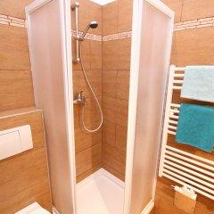 Отель Checkvienna - Wahringer Strasse Вена ванная