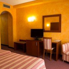 Отель Royal Al-Andalus удобства в номере фото 2