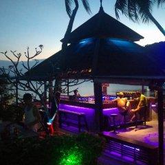Отель Carabao Dive Resort гостиничный бар