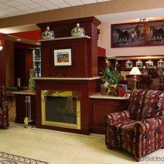 Отель Hampton Inn & Suites Staten Island США, Нью-Йорк - отзывы, цены и фото номеров - забронировать отель Hampton Inn & Suites Staten Island онлайн развлечения