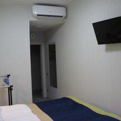 Гостиница Меблированные комнаты Велитель сейф в номере