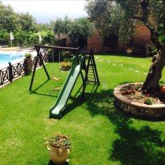 Отель Agriturismo San Giorgio Казаль-Велино детские мероприятия