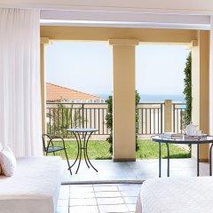 Отель Grecotel Olympia Oasis & Aqua Park Греция, Андравида-Киллини - отзывы, цены и фото номеров - забронировать отель Grecotel Olympia Oasis & Aqua Park онлайн балкон