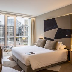 Отель Room Mate Aitana Нидерланды, Амстердам - - забронировать отель Room Mate Aitana, цены и фото номеров комната для гостей фото 3