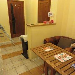 Гостиница Guest House Na Belorusskoy комната для гостей фото 2
