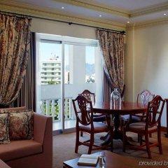The Landmark Nicosia in Nicosia, Cyprus from 233$, photos, reviews - zenhotels.com guestroom photo 2