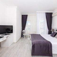 Seray Deluxe Hotel Турция, Мармарис - отзывы, цены и фото номеров - забронировать отель Seray Deluxe Hotel онлайн комната для гостей
