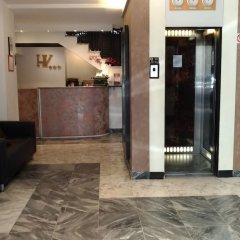 Отель Victoria Италия, Флоренция - 3 отзыва об отеле, цены и фото номеров - забронировать отель Victoria онлайн интерьер отеля фото 2