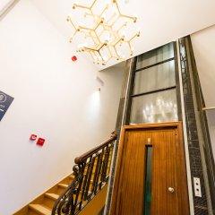 Отель Smartflats Design - Grand-Place Брюссель интерьер отеля