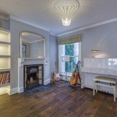 Отель Sublime Hampstead Home удобства в номере