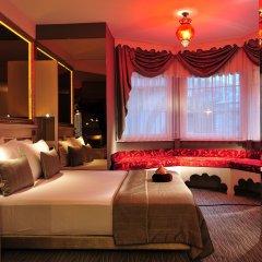Отель Yasmak Sultan развлечения