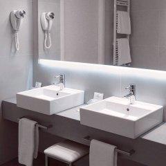 Отель Lugano Torretta Италия, Маргера - 1 отзыв об отеле, цены и фото номеров - забронировать отель Lugano Torretta онлайн ванная фото 3